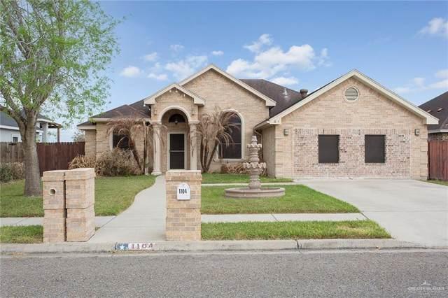 1104 Bunker Avenue, Edinburg, TX 78542 (MLS #353218) :: The Lucas Sanchez Real Estate Team