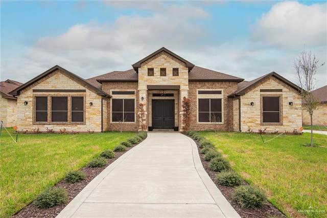 2105 Thacker Lane, Harlingen, TX 78552 (MLS #353228) :: Key Realty