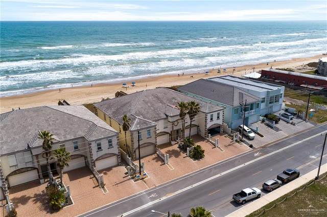 5206 Gulf Boulevard, South Padre Island, TX 78597 (MLS #353232) :: The MBTeam