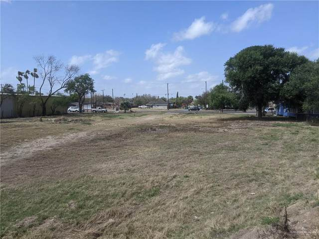 1029 S Cage Boulevard, Pharr, TX 78577 (MLS #353236) :: Jinks Realty