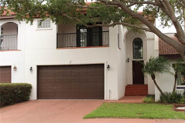 4505 N Cynthia Street, Mcallen, TX 78504 (MLS #353269) :: Imperio Real Estate