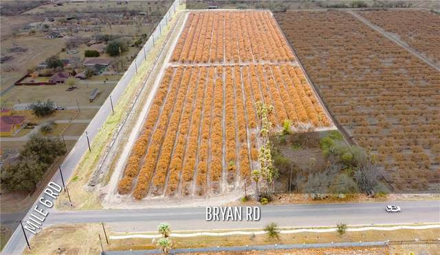 TBD N Bryan Road, Mcallen, TX 78504 (MLS #353275) :: The Lucas Sanchez Real Estate Team
