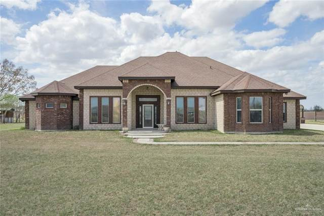 22819 Uresti Road, Edinburg, TX 78542 (MLS #353279) :: The Ryan & Brian Real Estate Team