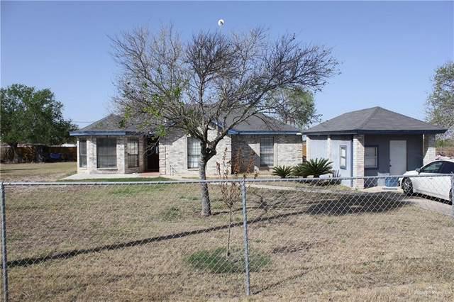 9500 Zurich Avenue, Mission, TX 78573 (MLS #353283) :: The Lucas Sanchez Real Estate Team