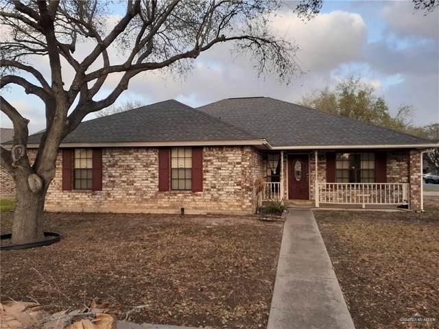 6800 N 30th Street, Mcallen, TX 78504 (MLS #353292) :: Jinks Realty
