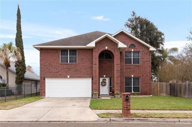 2100 Emory Avenue, Mcallen, TX 78504 (MLS #353295) :: The Lucas Sanchez Real Estate Team