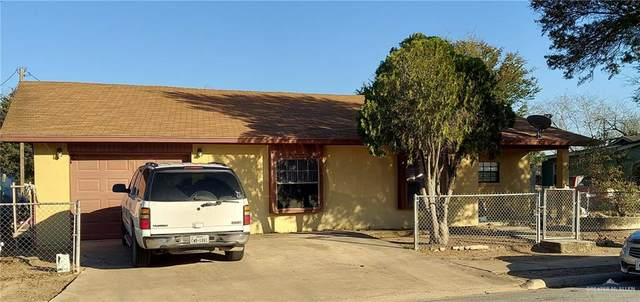 207 S 1st, Hidalgo, TX 78557 (MLS #353298) :: Key Realty
