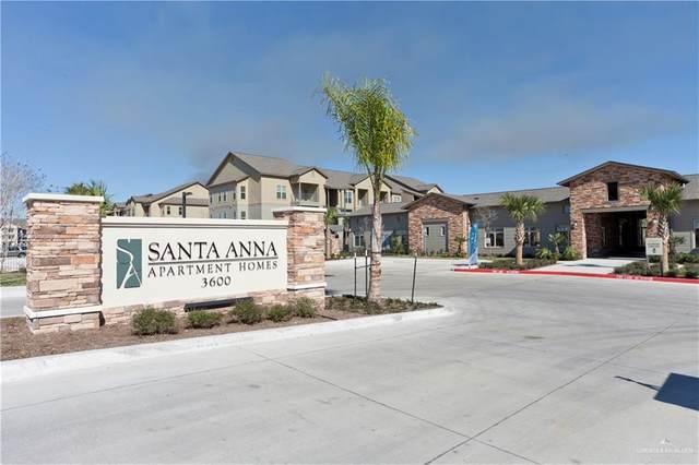 3600 N Westgate Drive, Weslaco, TX 78596 (MLS #353303) :: eReal Estate Depot