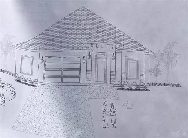 818 Whitewing Street, Alamo, TX 78516 (MLS #353328) :: The Lucas Sanchez Real Estate Team