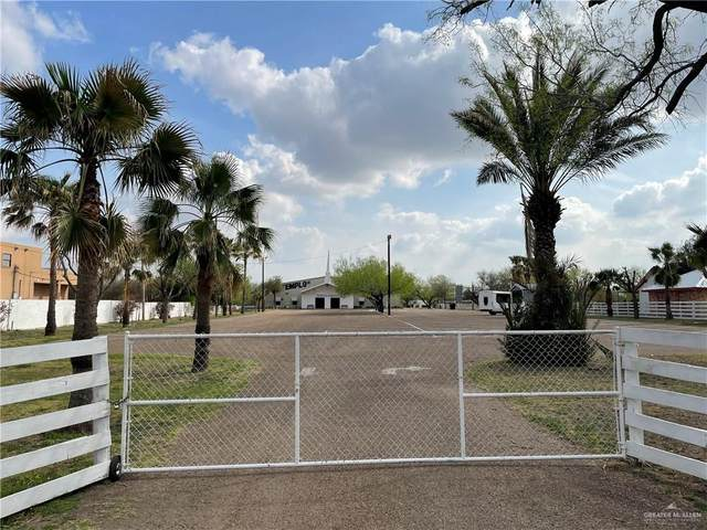 1302 E Main Avenue E, Alton, TX 78573 (MLS #353329) :: The Lucas Sanchez Real Estate Team