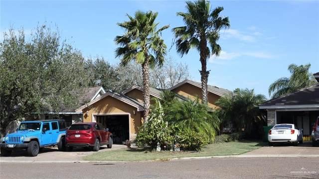 2729 Ashley Court, Pharr, TX 78577 (MLS #353341) :: Jinks Realty