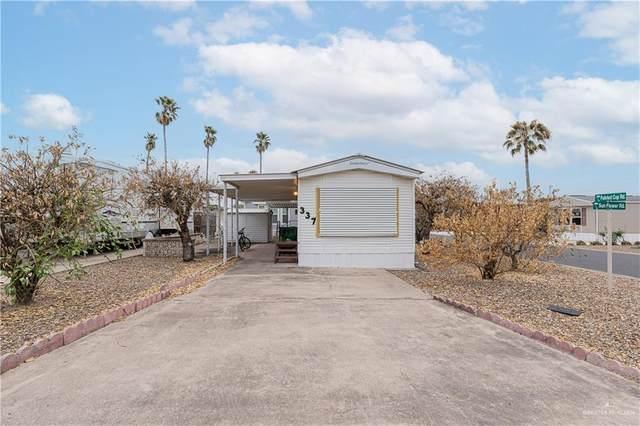 337 Sunflower Avenue, Pharr, TX 78577 (MLS #353345) :: Jinks Realty