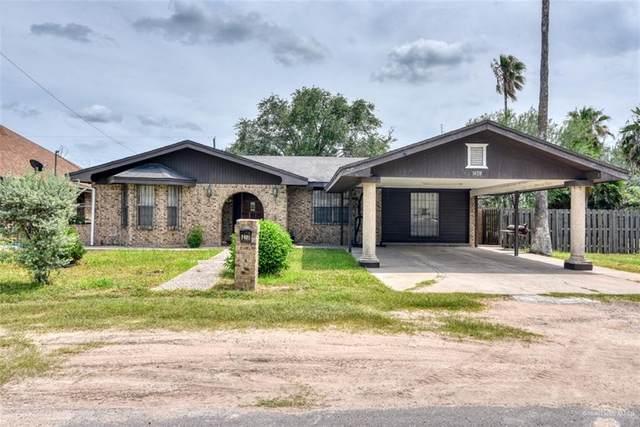 1409 Marla 33-34, Palmview, TX 78572 (MLS #353349) :: The Ryan & Brian Real Estate Team