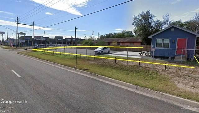 603 E Frontage Road, Alamo, TX 78516 (MLS #353352) :: Key Realty