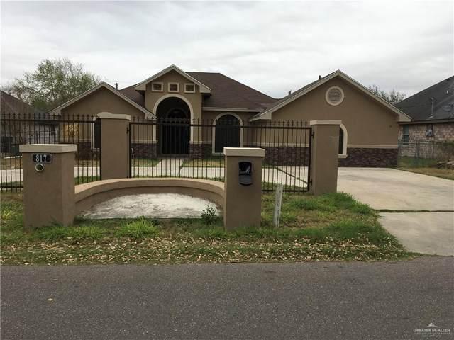 817 Jay Drive, Palmhurst, TX 78573 (MLS #353356) :: The Lucas Sanchez Real Estate Team