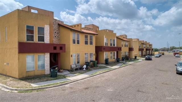 1300 Morwil Street, Mission, TX 78572 (MLS #353386) :: eReal Estate Depot