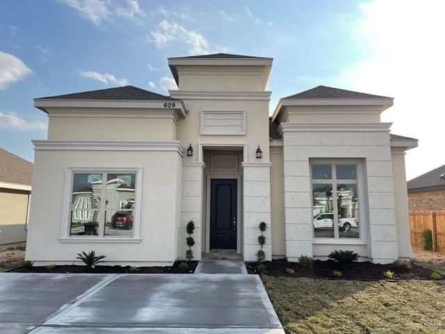 609 W Stevenson Avenue, Alton, TX 78573 (MLS #353406) :: The Lucas Sanchez Real Estate Team