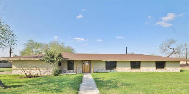 1211 W Freddy Gonzalez Drive, Edinburg, TX 78560 (MLS #353410) :: Jinks Realty