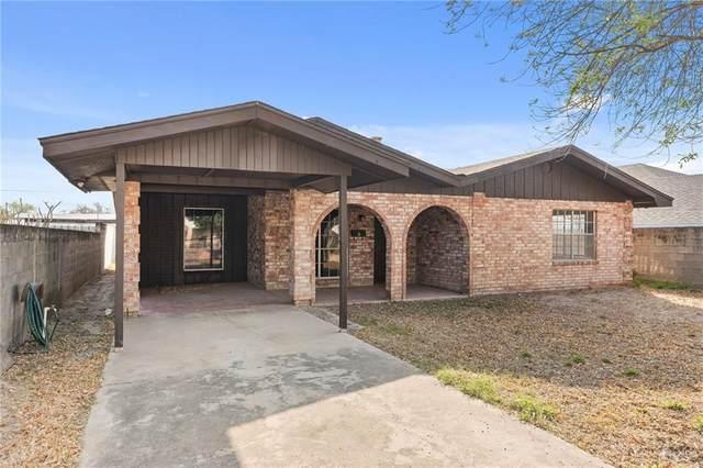 307 S Cox Street, Rio Grande City, TX 78582 (MLS #354422) :: The Lucas Sanchez Real Estate Team