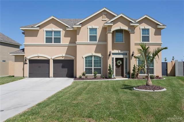 4405 Caddo Lane, Mcallen, TX 78504 (MLS #354423) :: The Lucas Sanchez Real Estate Team