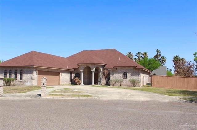 3108 N 40th Street, Mcallen, TX 78501 (MLS #354437) :: Jinks Realty
