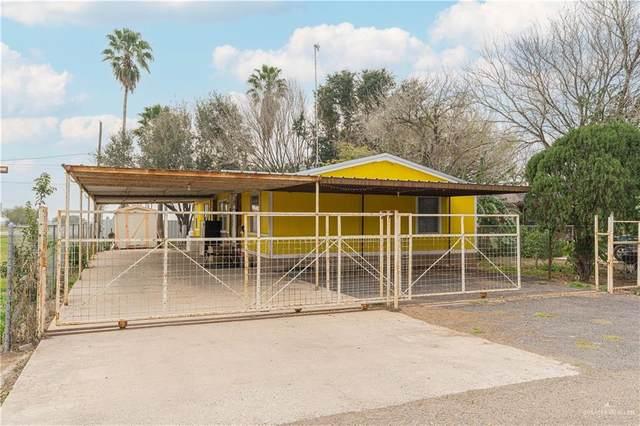 4213 Vivian Street, Edinburg, TX 78541 (MLS #354457) :: The Ryan & Brian Real Estate Team