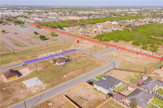 0000 Jordyn Drive, Mission, TX 78572 (MLS #354464) :: Jinks Realty