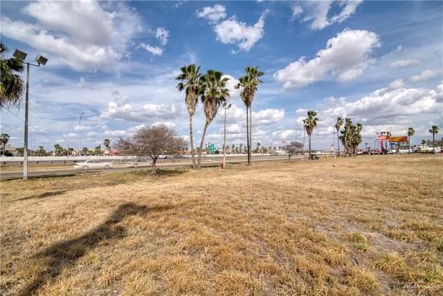 3101 Expressway 83, Mcallen, TX 78503 (MLS #354472) :: The Ryan & Brian Real Estate Team