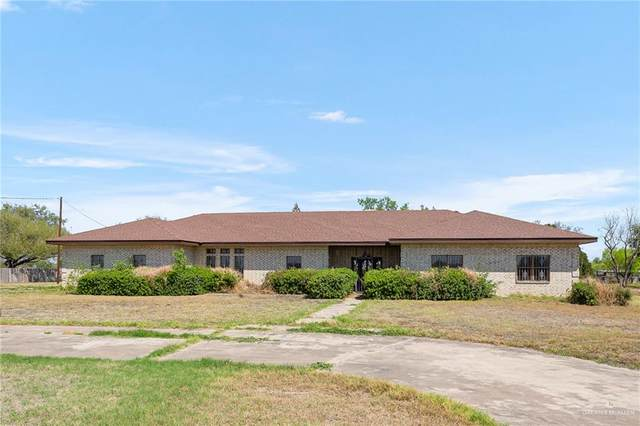 4305 E State Highway 107 E, Edinburg, TX 78542 (MLS #354477) :: The MBTeam