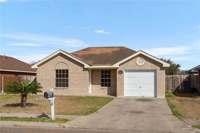 420 Cripple Creek Circle, Alamo, TX 78516 (MLS #354479) :: eReal Estate Depot