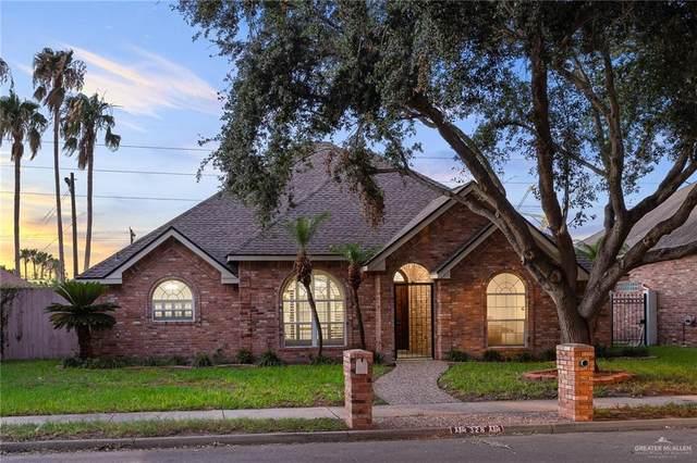 328 Toucan, Mcallen, TX 78504 (MLS #354483) :: Imperio Real Estate