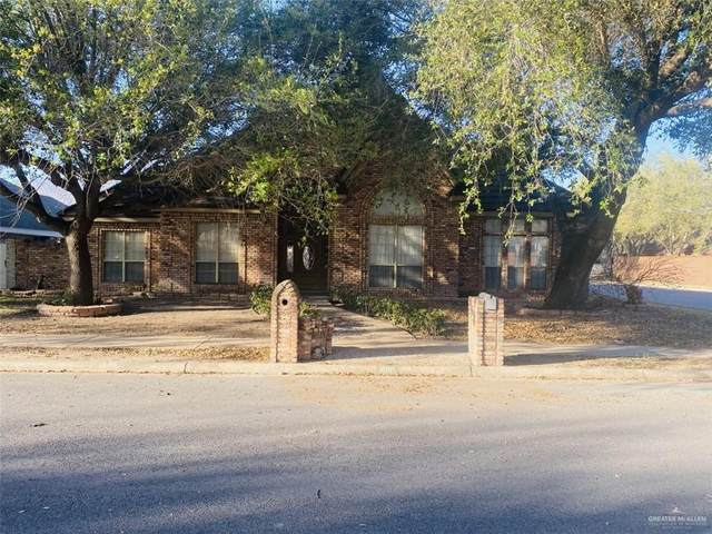 600 Avocet Avenue, Mcallen, TX 78504 (MLS #354497) :: Imperio Real Estate