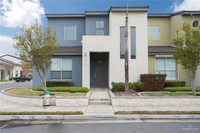 1444 Ozark Avenue, Mcallen, TX 78504 (MLS #354503) :: The Lucas Sanchez Real Estate Team