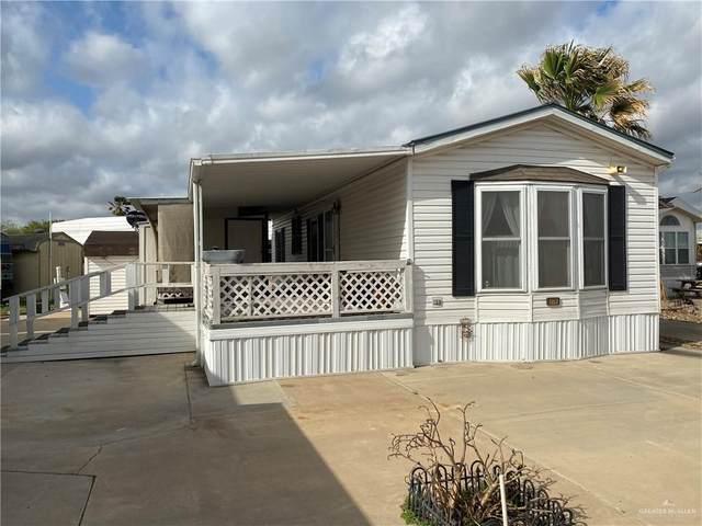 3724 Valentine Drive, Edinburg, TX 78542 (MLS #354504) :: The Lucas Sanchez Real Estate Team