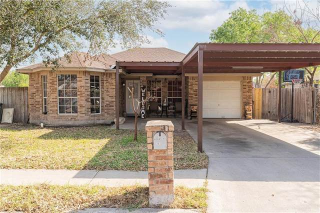 1612 E Kennedy Avenue, Alton, TX 78573 (MLS #354511) :: Imperio Real Estate