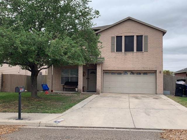 6901 N 40th Street, Mcallen, TX 78504 (MLS #354512) :: Jinks Realty