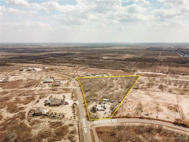 145 Peterson Drive, Rio Grande City, TX 78582 (MLS #354513) :: The Lucas Sanchez Real Estate Team