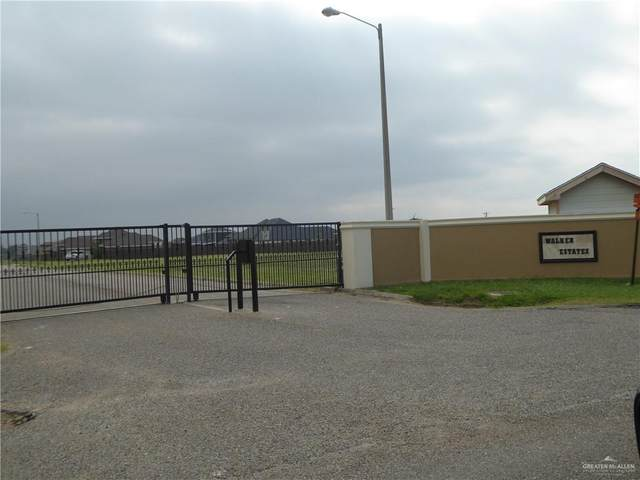 1753 Vincent Street, Donna, TX 78537 (MLS #354515) :: The Lucas Sanchez Real Estate Team