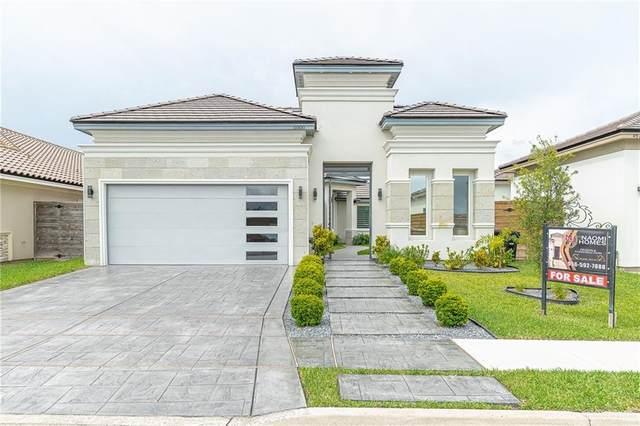 5000 Sonora Avenue, Mcallen, TX 78503 (MLS #354520) :: The Lucas Sanchez Real Estate Team