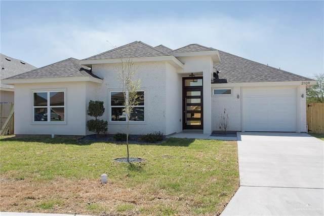 2106 Ithica Avenue, Hidalgo, TX 78557 (MLS #354521) :: Key Realty