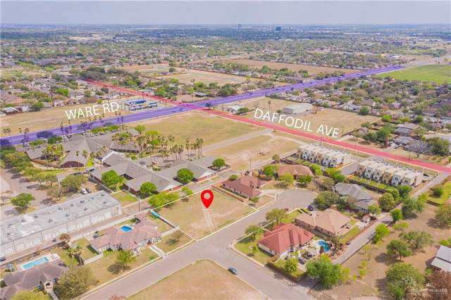 3200 N 40th Street, Mcallen, TX 78501 (MLS #354526) :: Jinks Realty
