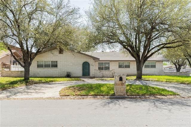 1513 Shasta Avenue, Mcallen, TX 78504 (MLS #354530) :: The Ryan & Brian Real Estate Team