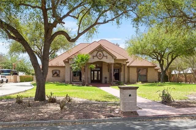 2306 Silverado N, Palmhurst, TX 78573 (MLS #354536) :: eReal Estate Depot