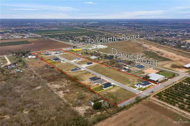 3201 N Erica, Edinburg, TX 78541 (MLS #354544) :: API Real Estate