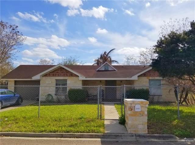 2407 Moodie Avenue, Donna, TX 78537 (MLS #354559) :: The Lucas Sanchez Real Estate Team