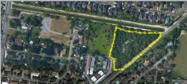 00 Freddy Gonzalez, Edinburg, TX 78539 (MLS #354560) :: Imperio Real Estate