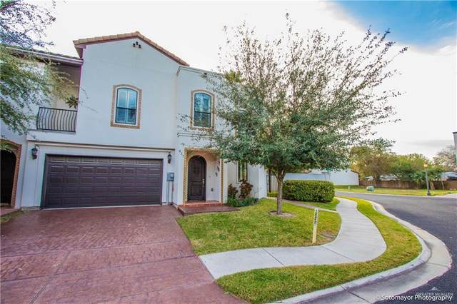 817 S 6th Street, Mcallen, TX 78501 (MLS #354563) :: Jinks Realty