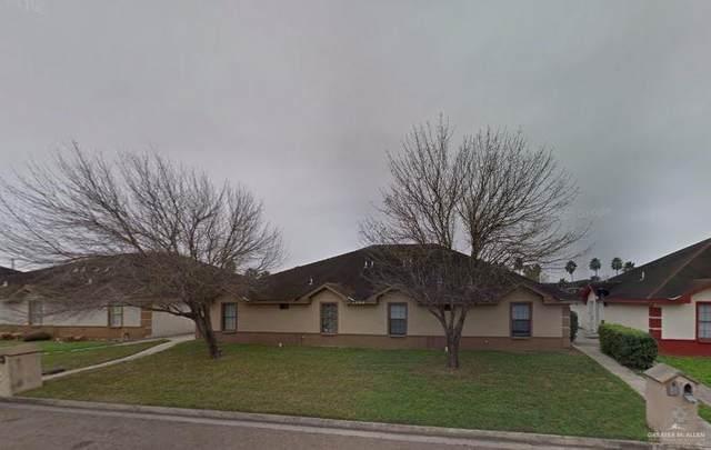 2204 Kimberly, Edinburg, TX 78541 (MLS #354573) :: eReal Estate Depot