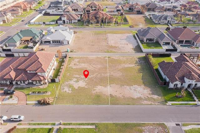 2404 Hampton Avenue, Edinburg, TX 78539 (MLS #354579) :: The Lucas Sanchez Real Estate Team