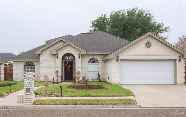 3409 W Iris Avenue, Mcallen, TX 78501 (MLS #354590) :: Jinks Realty